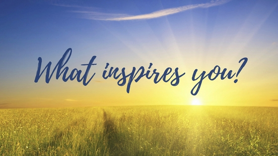 What inspires you? - Marketing Vision Consultancy