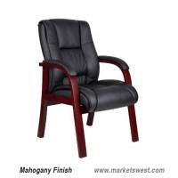 Boss Executive Guest Chair