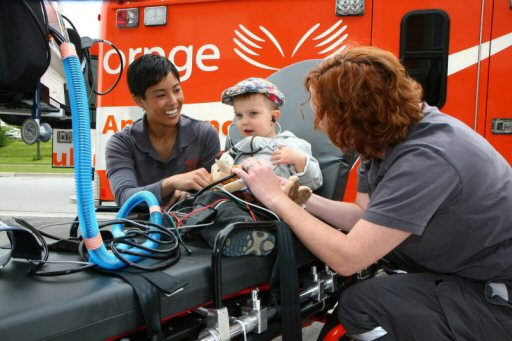 Transporting Ontario\u0027s Youngest Patients