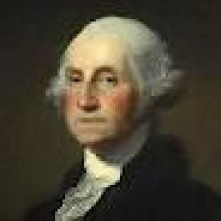 Quotes by George Washington.