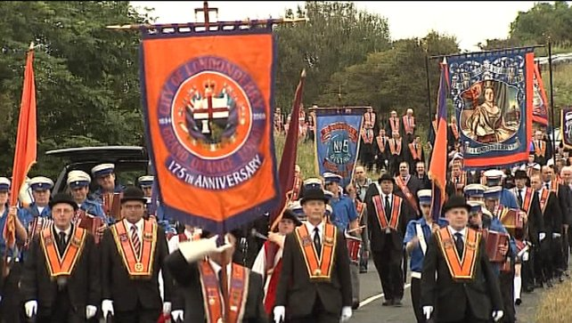 Northern Ireland's annual Twelfth of July celebrations ...