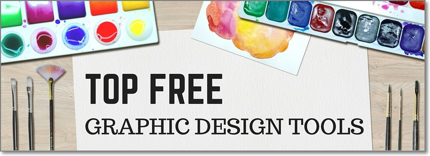 Top Free Online Graphic Design Tools: Create Stunning Images Easily With These Free Image Editing And Creation Tools