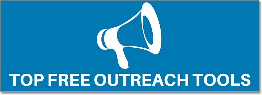 Top Free Outreach Tools - Get Better at Blogger And Influencer Outreach