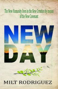 Feeling Stale? Here's A Cure For Spiritual Dryness (New Day Book Review)