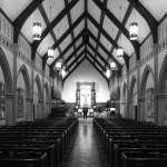 Leaving Church: An Encouragement To Those in the Wilderness (or looking to be)