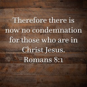 victory no condemnation