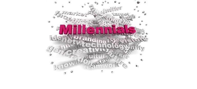 On My Mind The millennials and a new work ethic Marklives