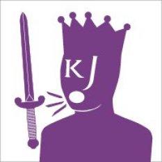 King James Group logo square