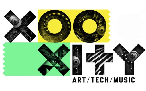 XooXity Festival of Art, Technology and Music