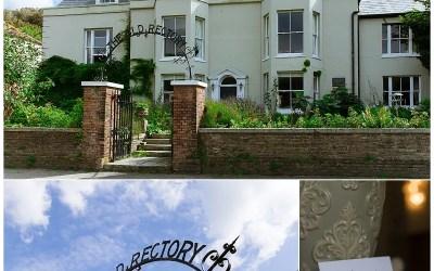 The Old Rectory Hastings – Helen & Umberto – Wedding Day