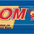 ROM chocolate bar