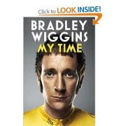 Bradley Wiggins - My Time