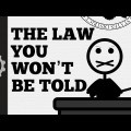 The Law You Won't Be Told thumbnail