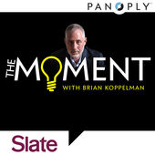 the moment brian koppelman podcast