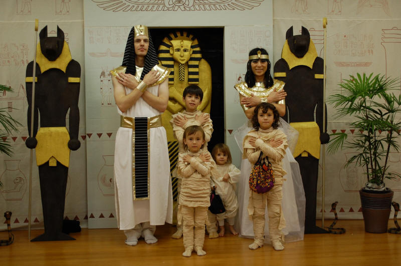 Egyptian Theme Halloween Discussion Forums Costumes