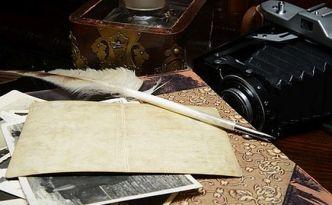 Von alten Briefen geht eine besondere Faszination aus. Sie sind geblieben, auch als die, die sie einst schrieben, gegangen sind.