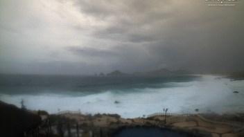 US Outlook: Hurricane Norbert Grazes Baja Calif /East Coast Mischief & Major Cold Shot Next Week?
