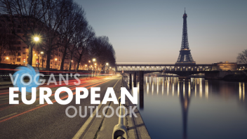 SUN 29 MAR: VOGAN'S EUROPEAN OUTLOOK