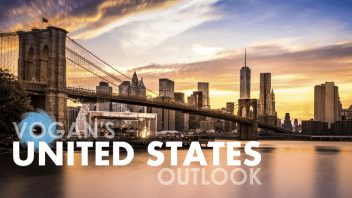 WED 3 FEB: VOGAN'S UNITED STATES OUTLOOK