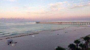 Gulf of Mexico 'Hot Tub' Could Fuel Hurricane Season Toward Peak
