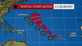 TWC: Invest 99-L May Develop Into a Tropical Depression or Tropical Storm; Southeast U.S. Should Watch Closely