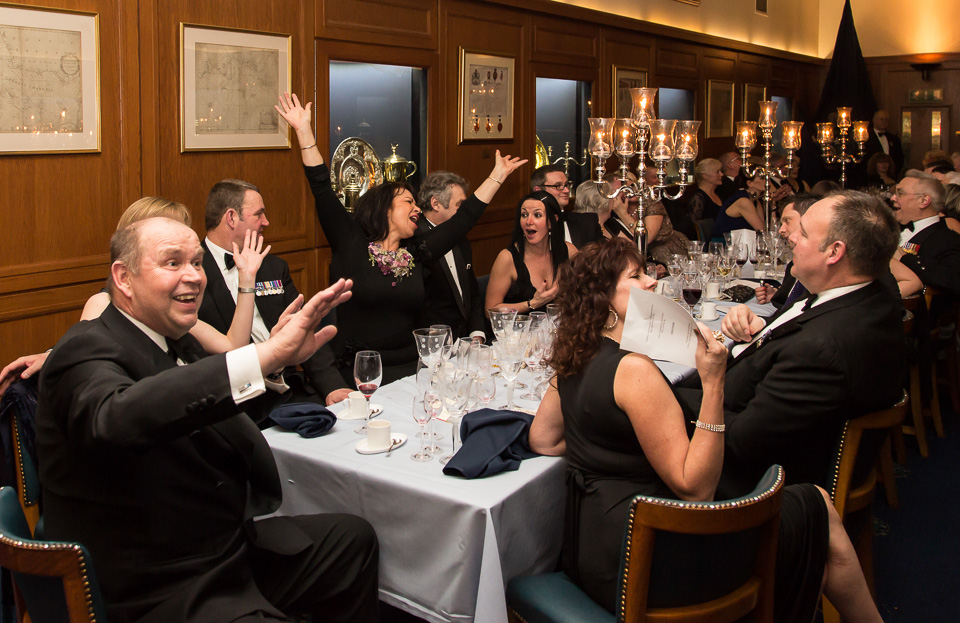 Black Tie and Formal Events - formal event