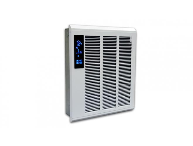 High Output Wall Heater Ssho Commercial Smartseries