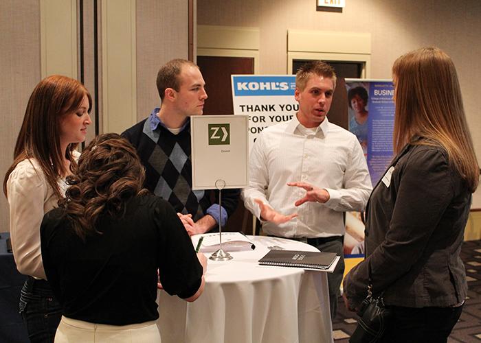 Considering graduate school?   Business   Marquette University
