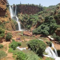 Excursiones de 1 día desde Marrakech