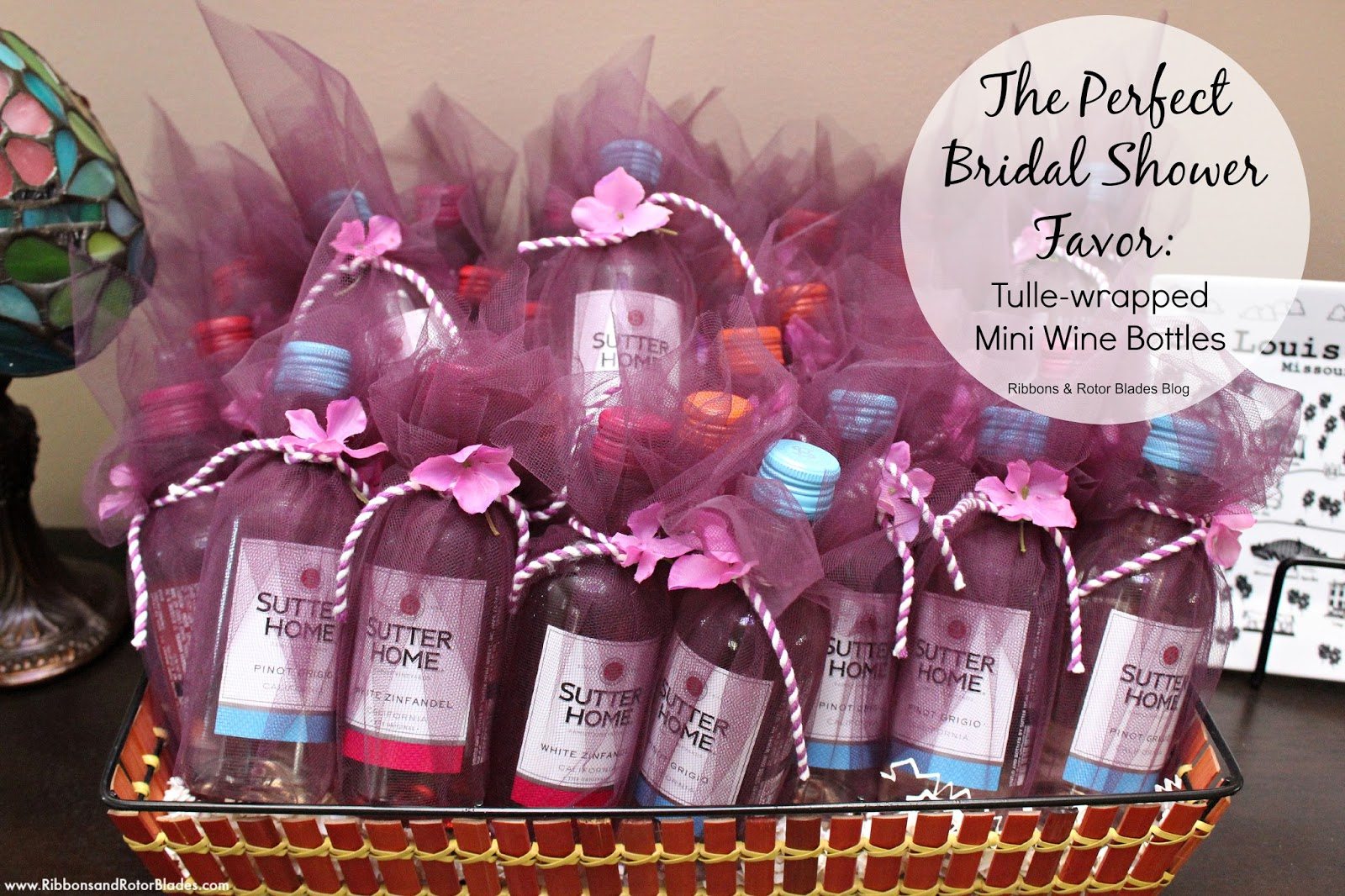 Fullsize Of Bridal Shower Favors