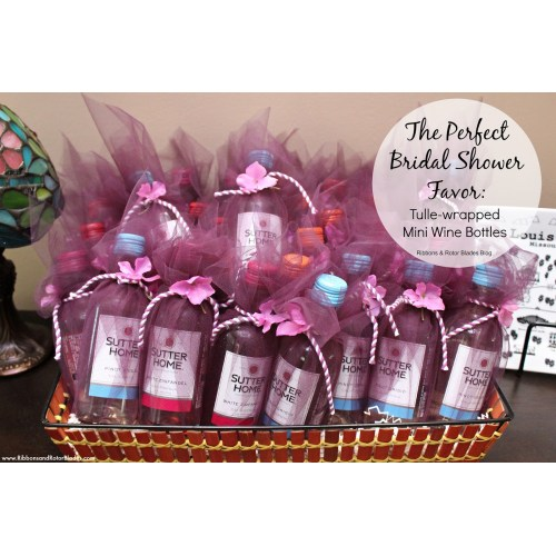 Medium Crop Of Bridal Shower Favors