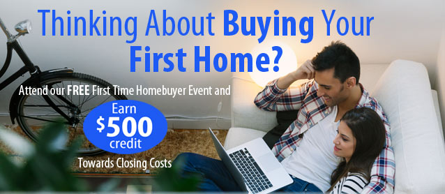 Free First Time Homebuyer Event Mars Bank