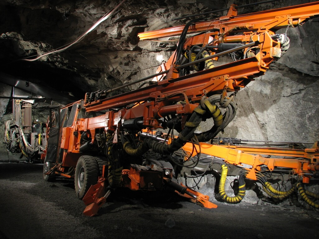 Iot Integrated Systems For Process Optimization In Mining