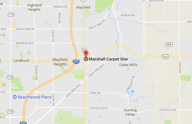 About Us  Marshall Carpet One