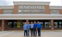 Marshall Carpet One  440-449-4977 Mayfield Heights OH