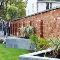 Old Mill Brick Garden Walling | Marshalls.co.uk