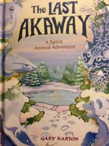 Akaway Cover