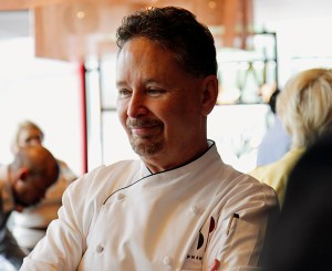 Chef Pyles HEadshot