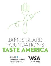 James beard 1