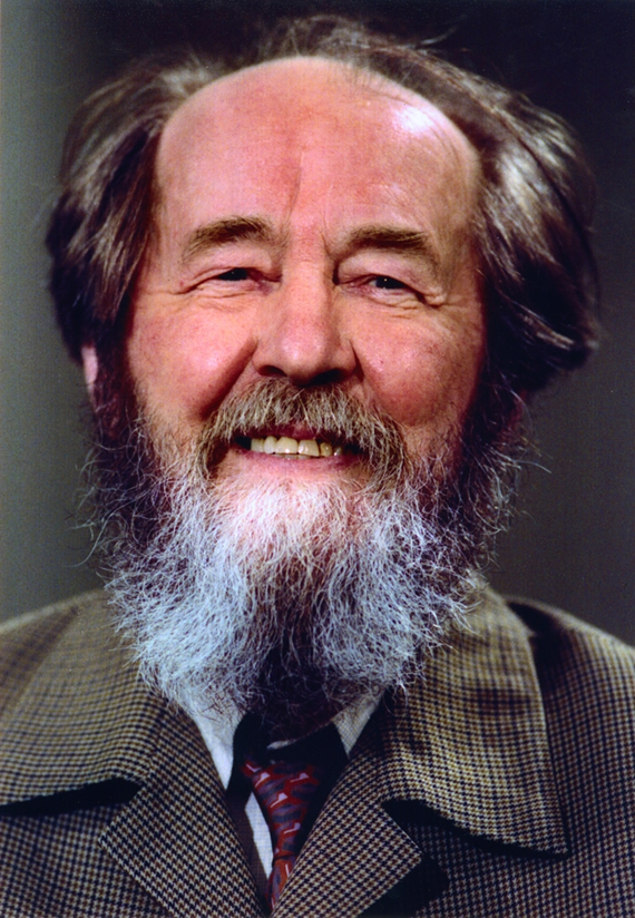 aleksandr solzhenitsyn Aleksandr solzhenitsyn, writer: one day in the life of ivan denisovich aleksandr solzhenitsyn was a russian writer who was imprisoned for his criticism of the soviet.