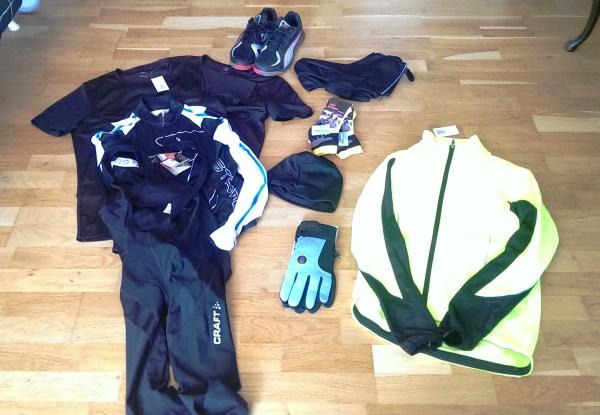 cykel tøj vinter