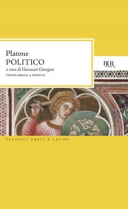 Platone: Politico
