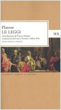 Platone: Leggi