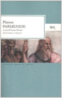 Platone: Parmenide