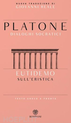 Platone: Eutidemo