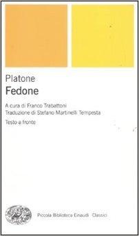 Platone: Fedone