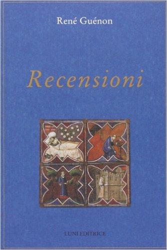 René Guénon: Recensioni
