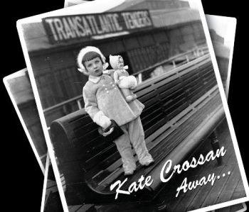 Away - Kate Crossan