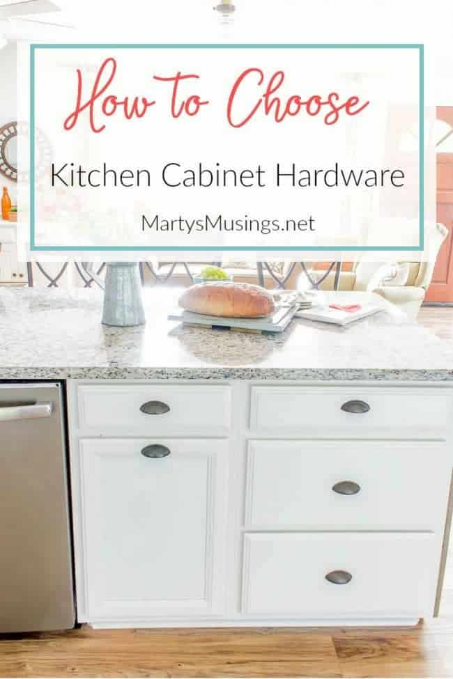 How To Choose Kitchen Cabinet Hardware What You Need To Know