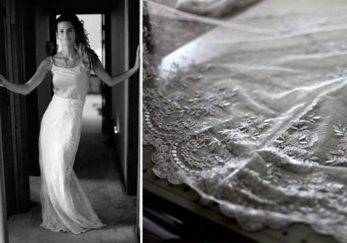 Week 3 kate's wedding dress
